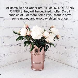 Other - 🌺PLEASE READ BEFORE SENDING AN OFFER🌺